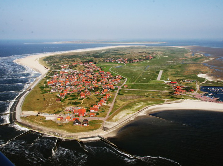 Baltrum Olaf Luft